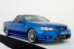 For   Public: Taipan Motorsport Development 800 Hp XR6 Turbo ute