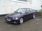 Car   Public: 4 dr e36 m3 they do exist