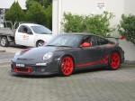 Australia   Public: Porcshe 911 GT3