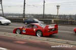 Original   Public: Ferrari F40 in Sydney ORIGINAL (1024 x 682)