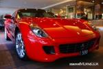 Sydney   Public: Ferrari 599 GTB in Sydney