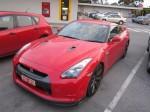 Public: Nissan GTR