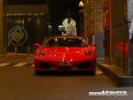 In   Public: Ferrari F430 in Sydney