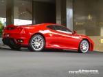 F430   Public: Ferrari F430 in Sydney ORIGINAL (1024 x 682)