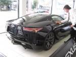 Dealer   Public: Lexus LFA