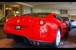 Plates   Public: Ferrari 599 GTB in Sydney
