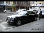 Public: Rolls Royce Drophead in Sydney!