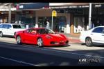 Sydney   Public: Ferrari F430 in Sydney