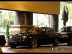 Sydney   Public: Custom Rolls Royce Phantom In Sydney