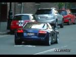 Sydney   Public: Audi R8 in Sydney