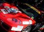 Adel   Public: Ferrari 360 Challenge at Classic Adelaide