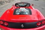 Ferrari _360 Australia Public: Stolen Ferrari 360 Spider