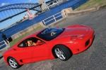 Ferrari _360 Australia Public: Ferrari 360 In Sydney