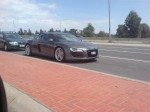 From   Public: Audi R8 in Melbourne