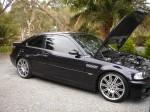 Public: CortinaD M3 BMW E46
