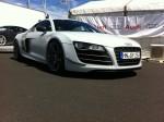 Audi   Public: audi r8 gt