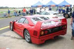 For   Public: Sandown F40