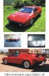 Rhd   Public: Lamborghini Jalpa