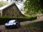 Hill   Public: Lotus Elise S1