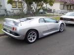 Replica   Public: Kitcar (replica wannabe) Lamborghini Diablo