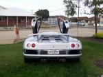 Kit   Public: Kitcar (replica wannabe) Lamborghini Diablo