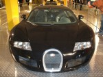 For   Public: Bugatti Veyron at Clipsal 500