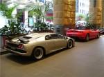 And   Public: Lamborghini Diablo