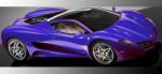 Public: Ferrari F70 - Enzo Replacement