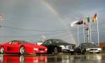 Ferrari _512 Australia Public: Arcobaleno