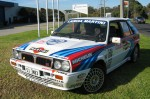 Lancia   Public: Lancia Delta Integrale 16V