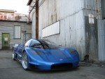 Car   Public: Joss Supercar