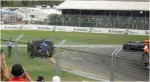 Crash   Public: Koenigsegg CCR at clipsal 500