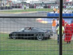 Photos crash Australia Public: Koeniggsegg CCR at clipsal 500