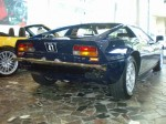 For   Public: Maserati Merak Blue