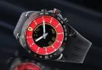 Public: Ferrari Lap Time Watch