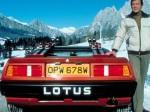 Esprit   Public: James Bond Lotus Esprit
