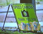 Camera   Public: Speed Camera
