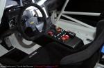Photos track Australia Public: Maserati Gran Turismo MC interior