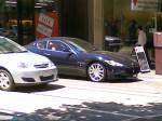 For   Public: Maserati Gran Turismo