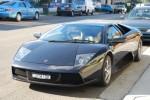Sydney   Public: Lamborghini Murcielago in Sydney