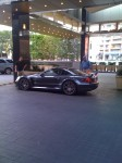 Photos mercedes Australia Public: Mercedes Benz SL65 Black AMG