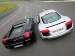 Public: Lamborghini Gallardo vs Audi R8