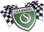 Shannons   Public: Shannons logo