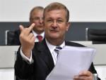 Porsche   Public: Wendelin Wiedeking Porsche boss CEO