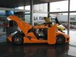 Koenigsegg   Public: Koenigsegg CCX