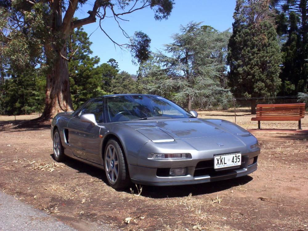 For Sale - Honda NSX | Sports & Prestige Cars in Australia ...