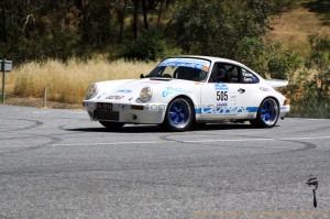 Gary Tierney Classic Adelaide 2009 Porsche 911